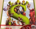 Shrek: The Whole Story (Shrek / Shrek 2 / Shrek the Third / Shrek Forever After