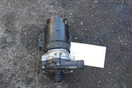 2003-2006 Mercedes CL600 Auxiliary Water Pump Motor Assembly C590 - $89.10