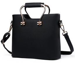 Mixed Color Leather Shoulder Bags Messenger Bags M189-1 Tote Bags - €35,33 EUR
