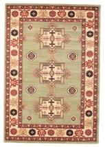 """Marivan Kazak rug 4'7""""x6'7"""" (140x200 cm) Orient... - $163.00"""