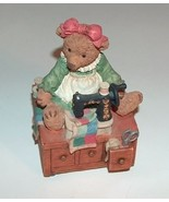 Brownstone Teddy Bears Musical Collection - $14.99