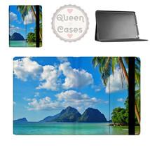 Paradise Island Tablet Flip Case - $26.99+