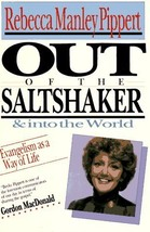 Out of the Saltshaker and into the World: Evangelism As a Way of Life [J... - $3.02