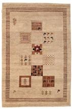 "Gabbeh Loribaft rug 4'11""x7'5"" (150x225 cm) Oriental Carpet - $831.00"