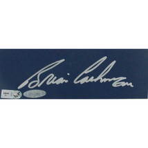 Brian Cashman Signed Chit - $77.00