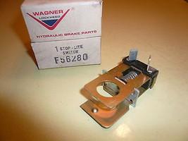 F 56280 Wagner Stop Lite Switch Cobra GT Cougar Comet 500XL NOS Vintage - $7.84
