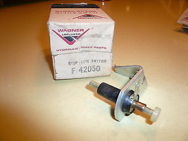 F 42050 Wagner Stop Lite Switch Chrysler Imperial NOS Vintage - $15.44
