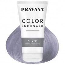 Pravana Color Enhancers 5oz - Silver - $35.98