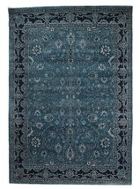 "Gabbeh Loribaft rug 4'11""x7'1"" (150x217 cm) Oriental Carpet - $831.00"