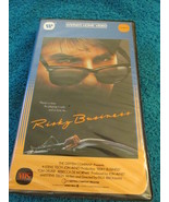Risky Business VHS Starring Tom Cruise - $7.99