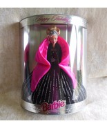 1998 Happy Holidays Barbie Doll Special Addition - $34.65