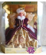 Happy Holidays Special Edition 1996 Barbie Doll - $32.67