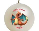 Pokemon charizard christmas ornament thumb155 crop