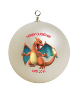 Pokemon charizard christmas ornament thumbtall