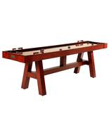 Barrington 9' Solid Wood Shuffleboard Table - $648.99