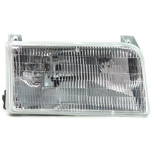Country Coach Affinity 1996 1997 Right Headlight Head Light Front Lamp Rv - $60.59
