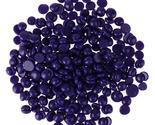 100g Lavender scent Hand wax beans Depilatory Wax Pellet Hot Film Hard Wax beans