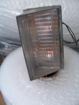 1980 CUTLASS 4 door LEFT PARKING FRONT MARKER LIGHT  OEM ORIGINAL GM OLD... - $83.31