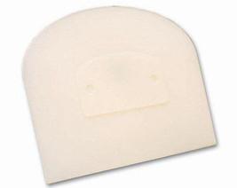 NEW Matfer-Bourgeat Flexible Nylon Dough Scraper 112840 Made in France - €11,43 EUR