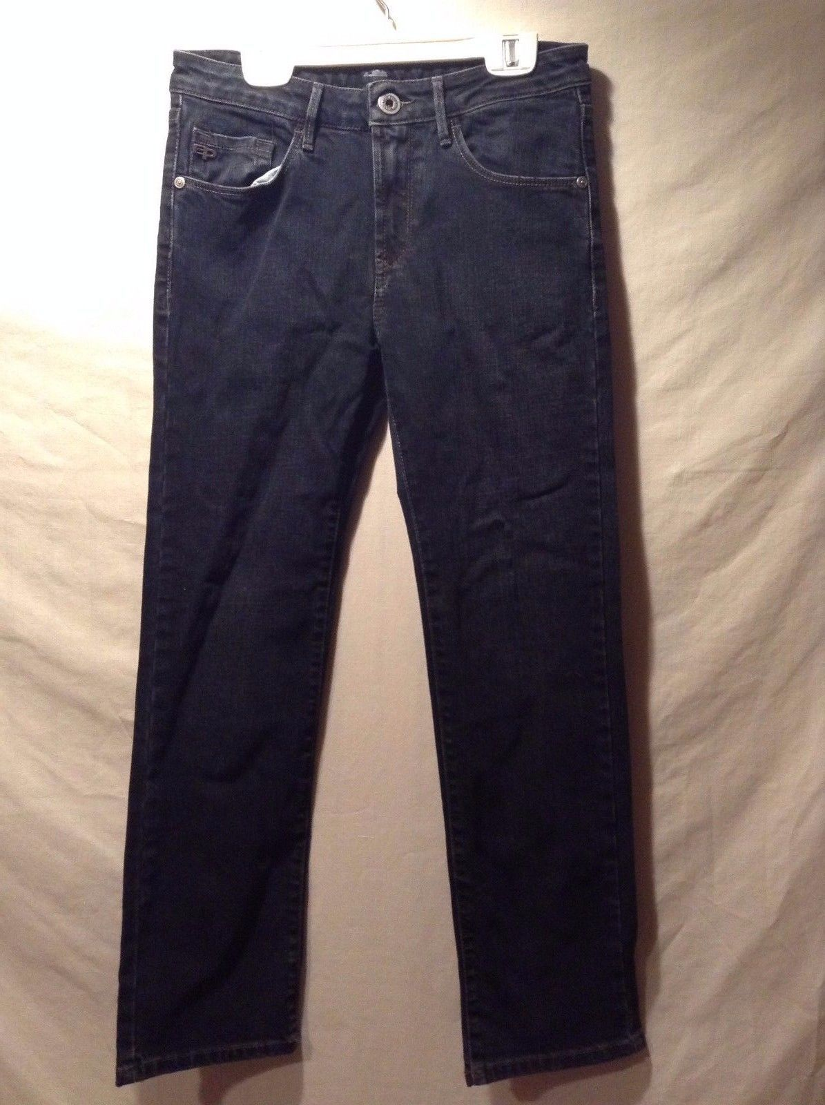 Eddie Pen Dark Blue Jeans Great Used Condition