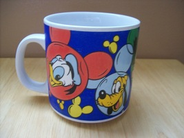 Disney Mickey & Friends Balloon Coffee Cup - $10.00