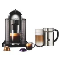 Nespresso VertuoLine Coffee and Espresso Machine Bundle  - $199.99