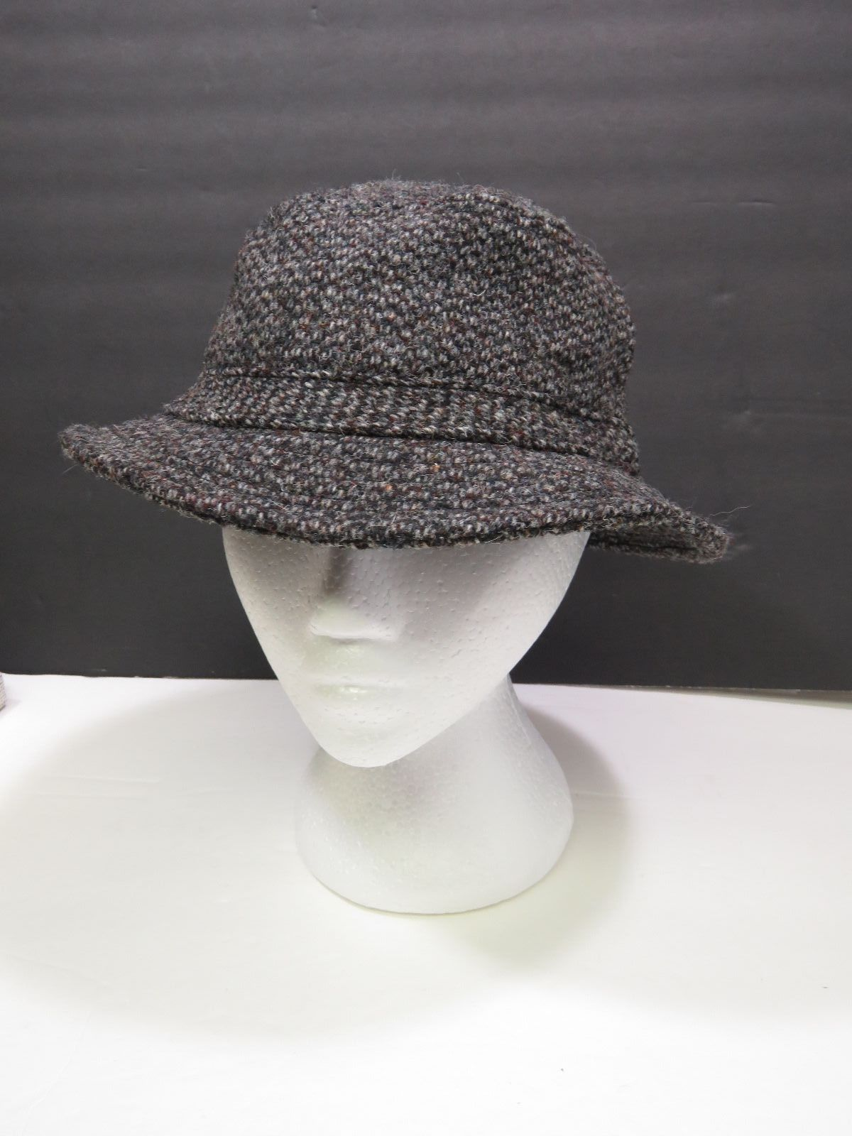 af679aee1534a Vintage LL Bean Harris Tweed Irish Walking and 50 similar items
