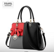 Women Fashion Leather Shoulder Bags Large New Style Handbags Tote Bags K191-1 - $38.99