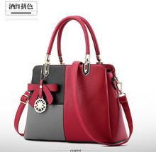Brand New Leather Women Handbags Fashion Shoulder Bags,Purse K191-7 - $38.99