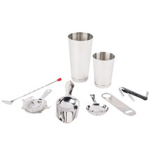 8-Piece Starter Bar Cocktail Kit - €26,23 EUR