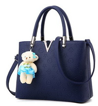 Large Women Leather Shoulder Bags Fashion New Tote Bags,Handbags J197-2 - €36,24 EUR