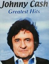 Johnny Cash Greatest Hits - Legends of Country Music (CD, 3-discs, 1993,... - $26.95