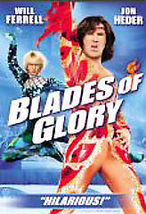 Blades of Glory (DVD, 2007, Sensormatic;Widescreen)-U - €5,23 EUR