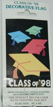New Creative 20262 Class of 98 Graduation Decorative Flag image 2