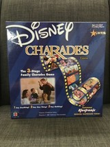 Disney Charades Game Featuring Electronic Music... - $9.99