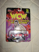 WCW 'Eddie Guerrero' - $8.00
