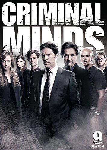 Criminal Minds ~ Complete  Ninth Season 9 Nine (DVD Set) New TV Series