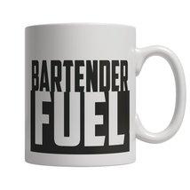 Bartender Fuel Mug - $14.95
