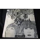 The Beatles Revolver Apple EAS-80556 Stereo Vinyl Record LP 1976 Japan P... - $34.99