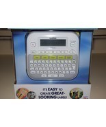 Brother P-Touch PT-D210 Label Maker wit Quick access to fonts frames sym... - $738,86 MXN