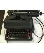 International Electromatic Typewriter IBM For Parts or Repair - $100.00