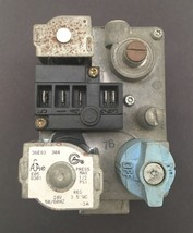 White Rodger 36E93-304 Furnace gas valve used + FREE USPS Priority mail shipping - $58.00