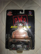 WCW 'Buff Bagwell' - $8.00