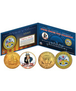 NEW U.S. Army Armed Forces 1976 Bicentennial Co... - $17.97