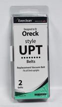 Generic Oreck Style UPT Vacuum Belts 2 Pack - $5.25