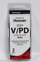 Generic Hoover V and Windtunnel Vacuum Belts 2 Pack - $6.25
