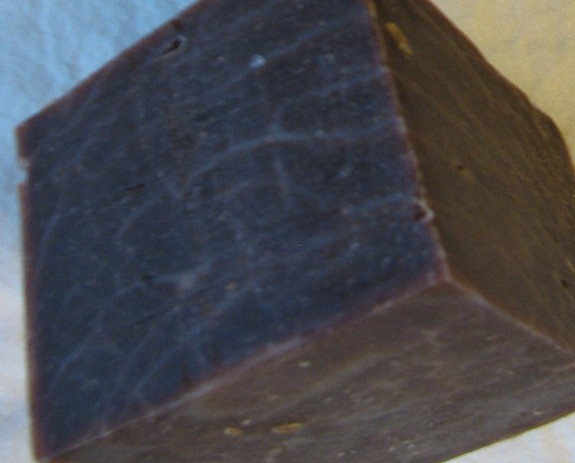 Sandalwood Natural Soap Seife Savon 3.4 oz