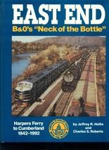 East End - Baltimore & Ohio - $44.50
