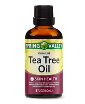 Spring Valley, 100% Pure Australian Tea Tree Oil, 2 fl oz - $16.22