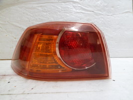 2008 2009 Mitsubishi Lancer driver side tail light - $60.00
